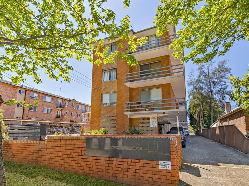 7/168 Croydon Avenue, Croydon Park, NSW 2133