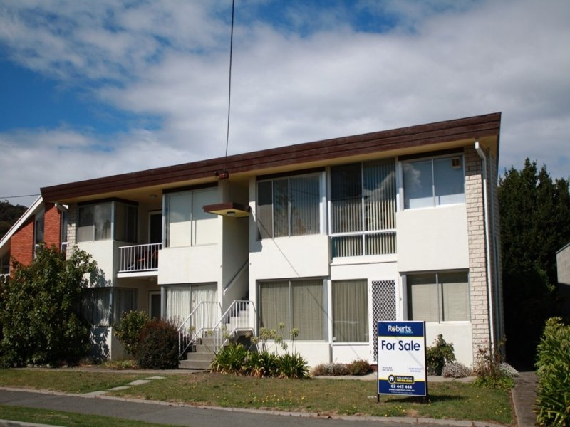 Unit 2-1B Shore Street, Rose Bay, Tas 7015