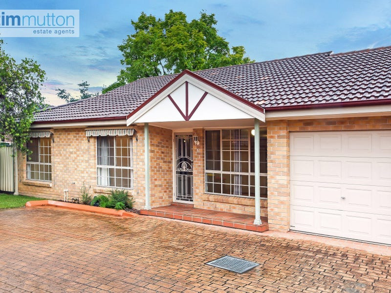 Unit 6/141 Lambeth St, Picnic Point, NSW 2213