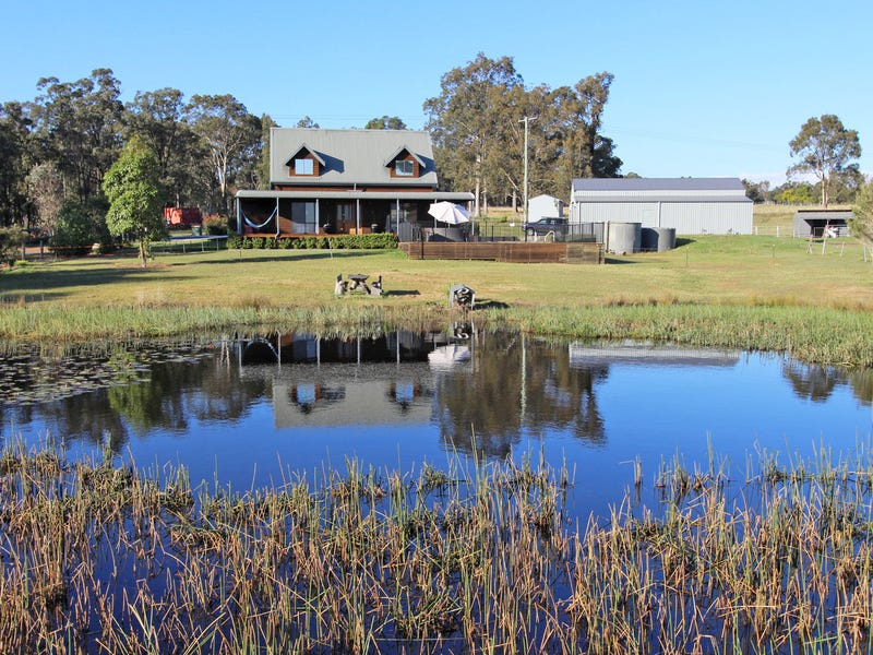 158 Kirkton Road, Lower Belford, NSW 2335