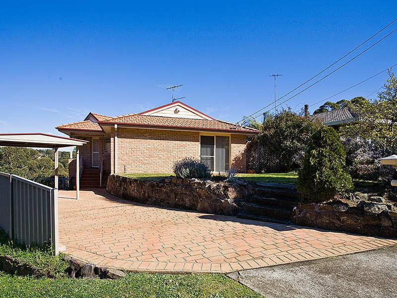 Unit 1,2 Lincoln Crescent, Bonnet Bay, NSW 2226