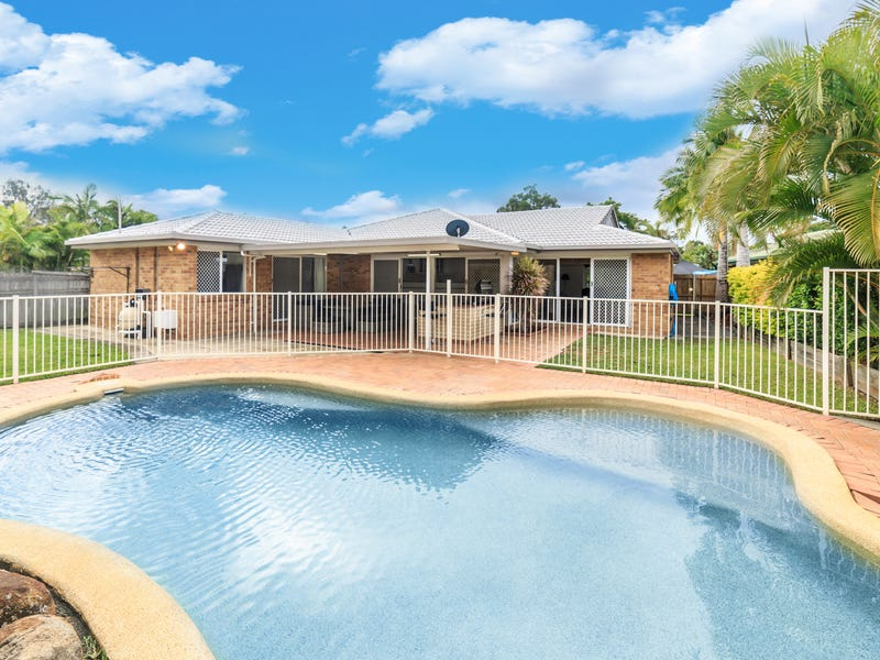 19 Henry Cotton Drive, Parkwood, Qld 4214