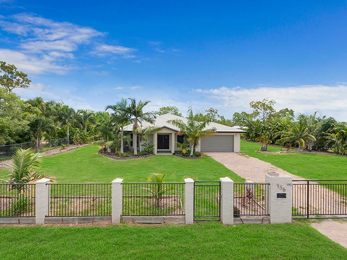 156 Ring Road, Alice River, Qld 4817