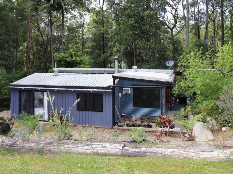 16/1157 Stony chute Rd, Nimbin, NSW 2480