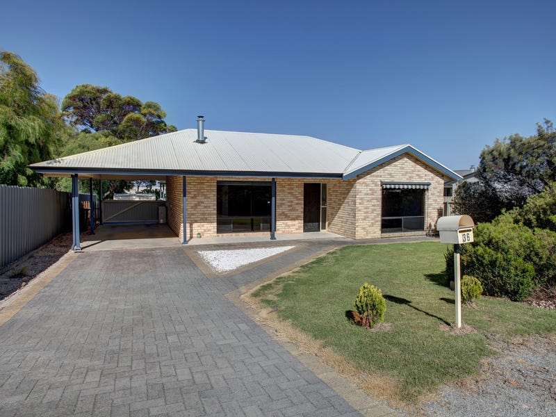 36 Orabanda Drive, Port Lincoln, SA 5606