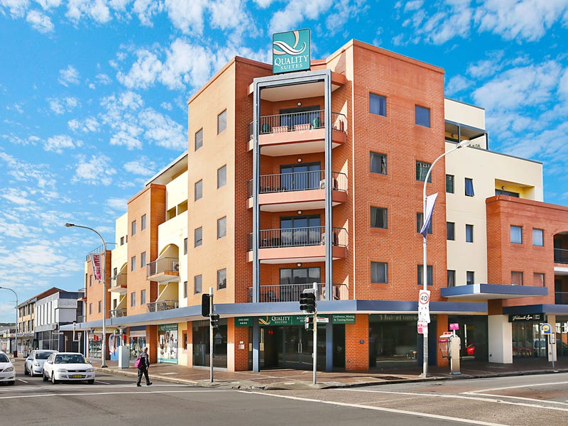 204/131 Beaumont Street, Hamilton, NSW 2303