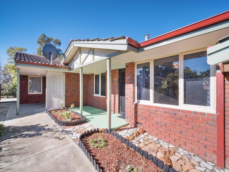 Unit 9, 19 Byron Road, Kalamunda, WA 6076