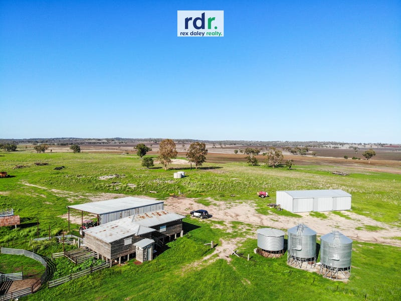 45 Willowie Road, Graman, NSW 2360