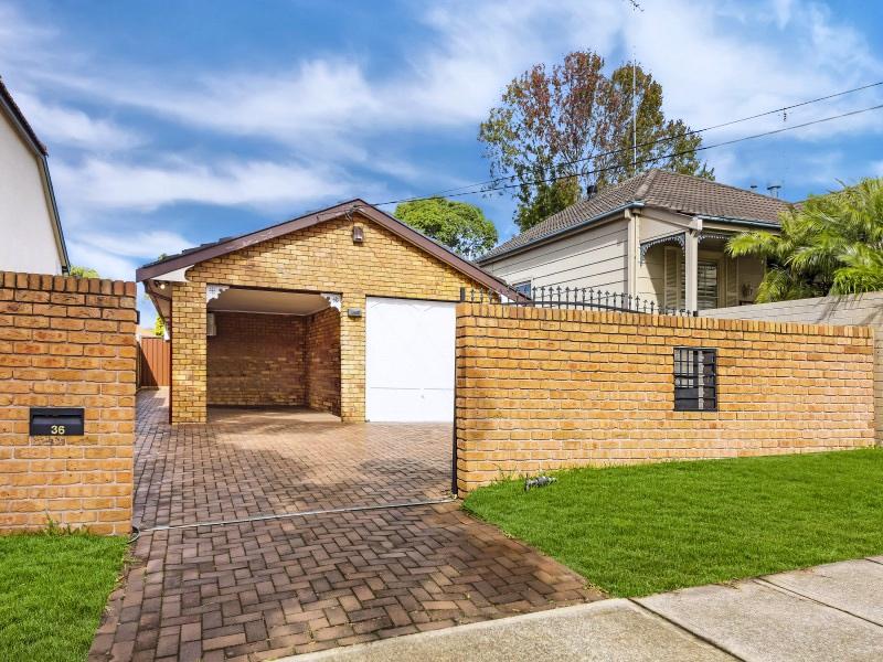 36 Grosveror Road, South Hurstville, NSW 2221