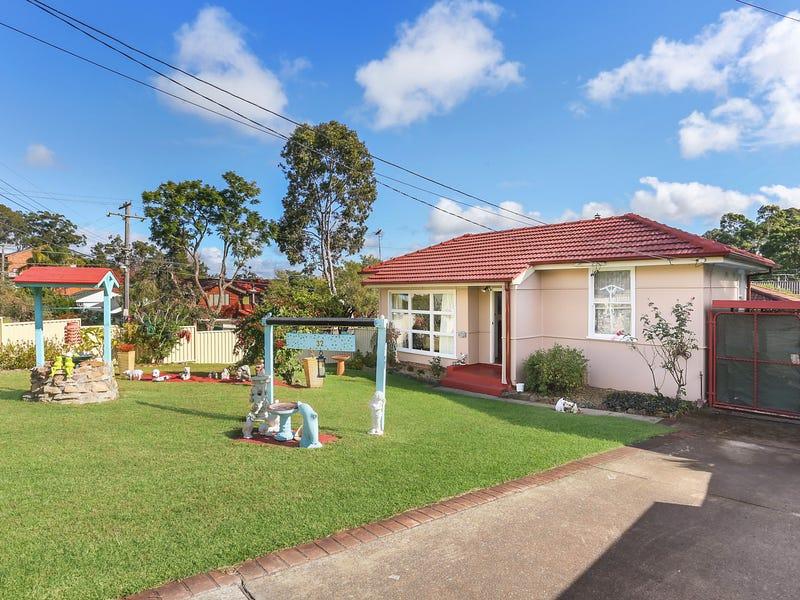 32 Wyatt Avenue, Padstow, NSW 2211