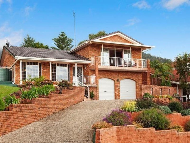 4 Blueberry Place, Cordeaux Heights, NSW 2526
