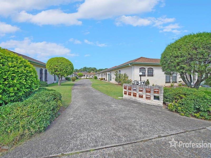 2/13-17 Horbury Street, Sans Souci, NSW 2219