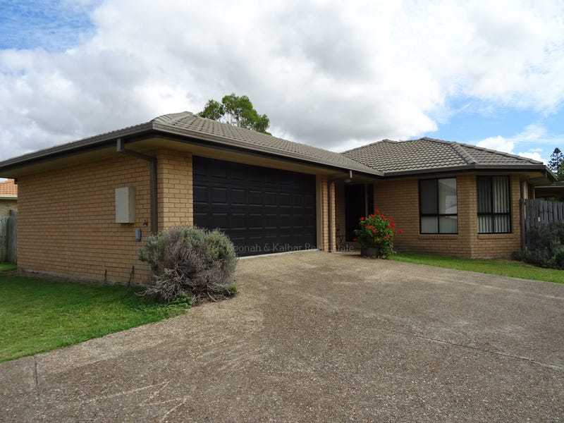2 Devin Drive, Boonah, Qld 4310
