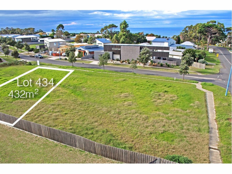 Lot 434, Mainsail Drive, St Leonards, Vic 3223