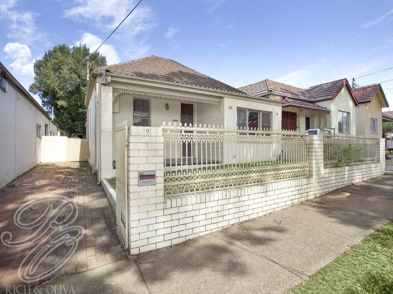 9 Lily Street, Burwood Heights, NSW 2136