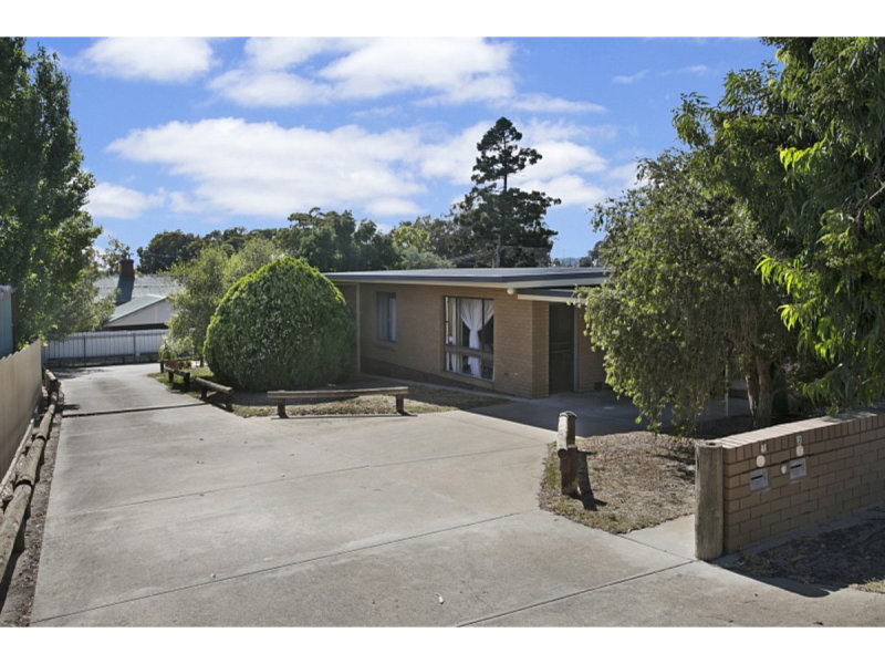 Unit 1 & 2/4A Susan Street, Ironbark, Vic 3550