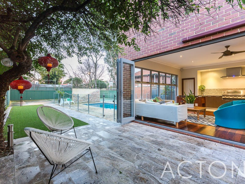 120 Second Avenue, Mount Lawley