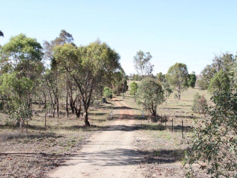Lot 361 Boorowa Road, Dalton, NSW 2581