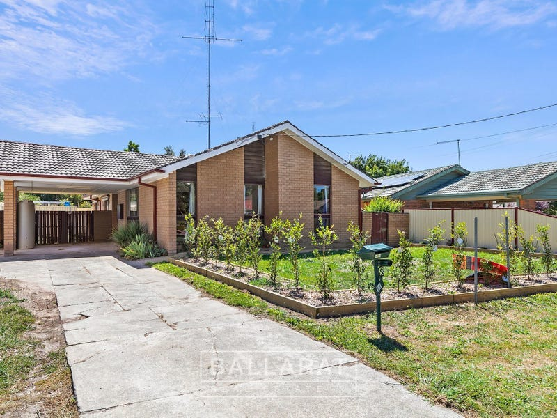 11 Sainsbury Court, Mount Clear, Vic 3350