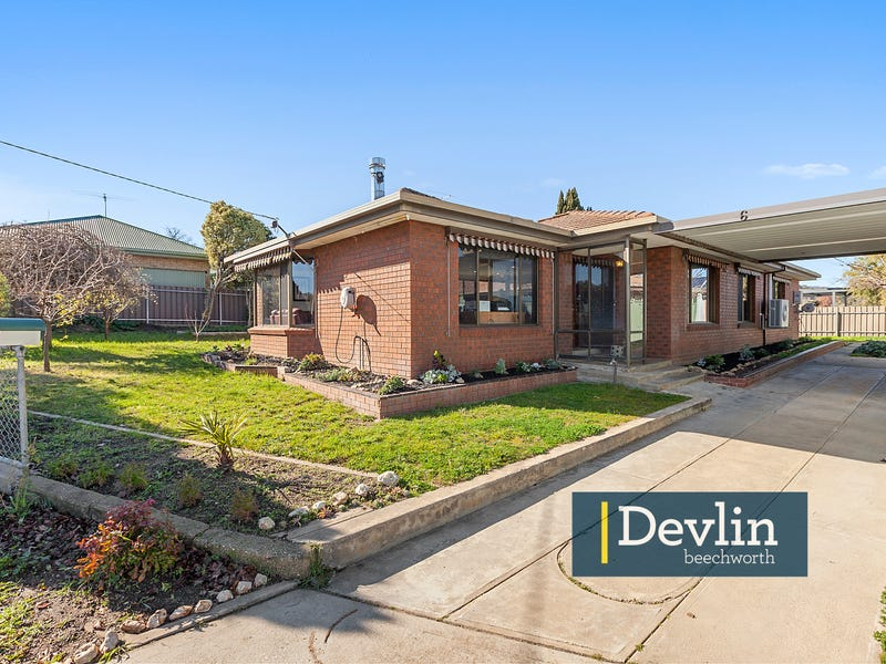 6 Ford Street, Beechworth, Vic 3747