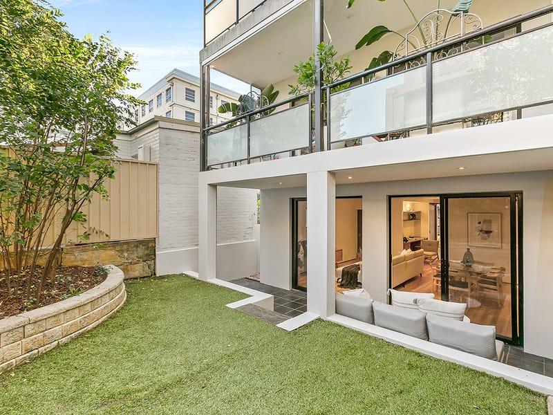 1/1 Briggs Street, Camperdown, NSW 2050