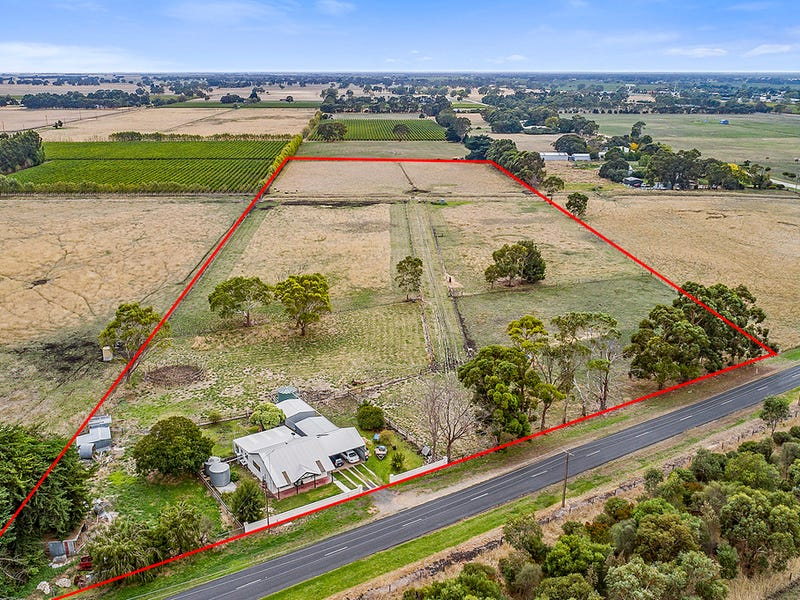 4885 Mount Burr Road, Penola, SA 5277