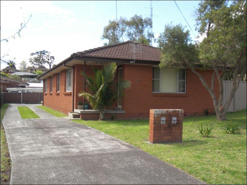 1 and 2 / 24 Rutledge Avenue, Dapto, NSW 2530