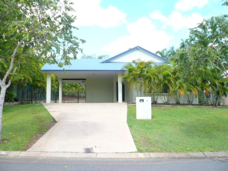 Address available on request, Gunn, NT 0832