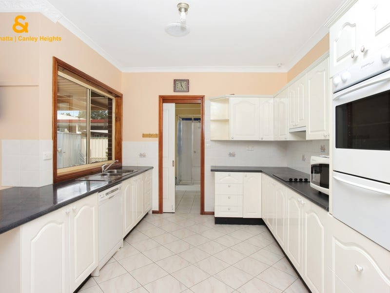 2 Malabar Street, Canley Vale, NSW 2166
