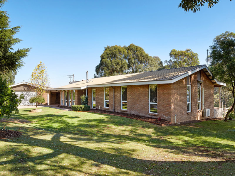 1325 Bloomfield Road, Crossover, Vic 3821