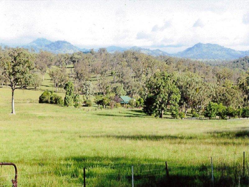 Springvale, Wallabadah, NSW 2343