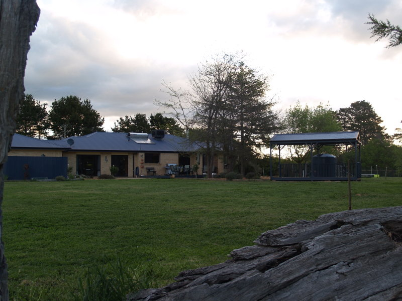 2 Hughes Place, Murrumbateman, NSW 2582