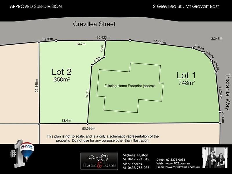 2 Grevillea St, Mount Gravatt East, Qld 4122