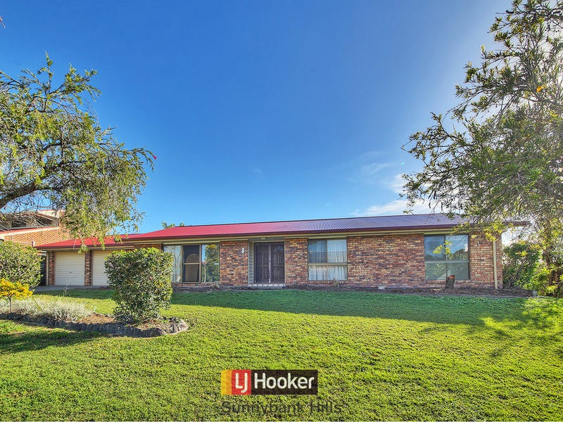 3 Mintwood Place, Sunnybank Hills, Qld 4109