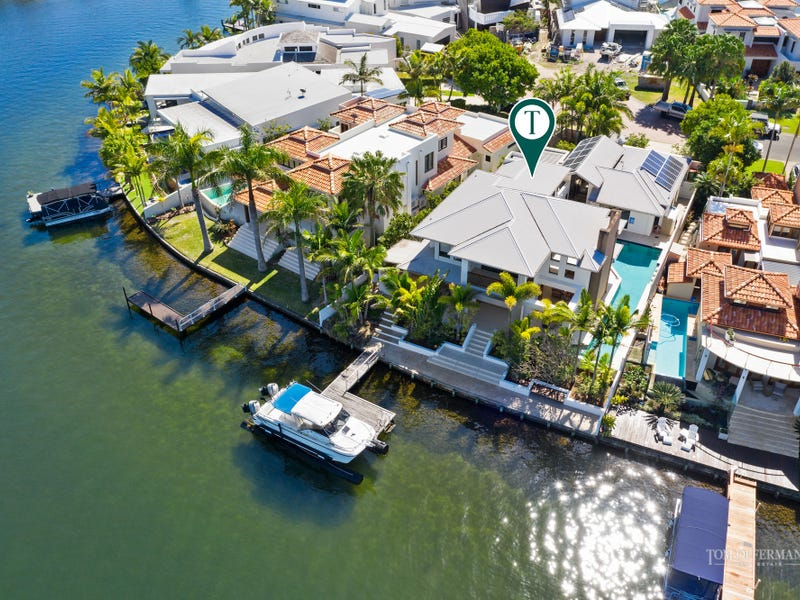 41 The Anchorage, Noosa Waters, Qld 4566
