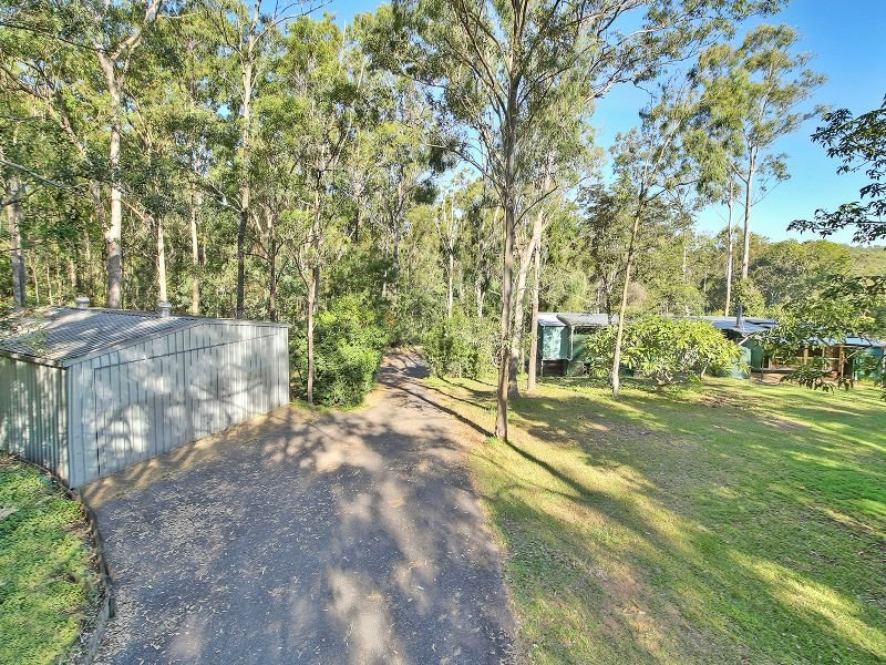 45 Hornsey Road, Anstead, Qld 4070