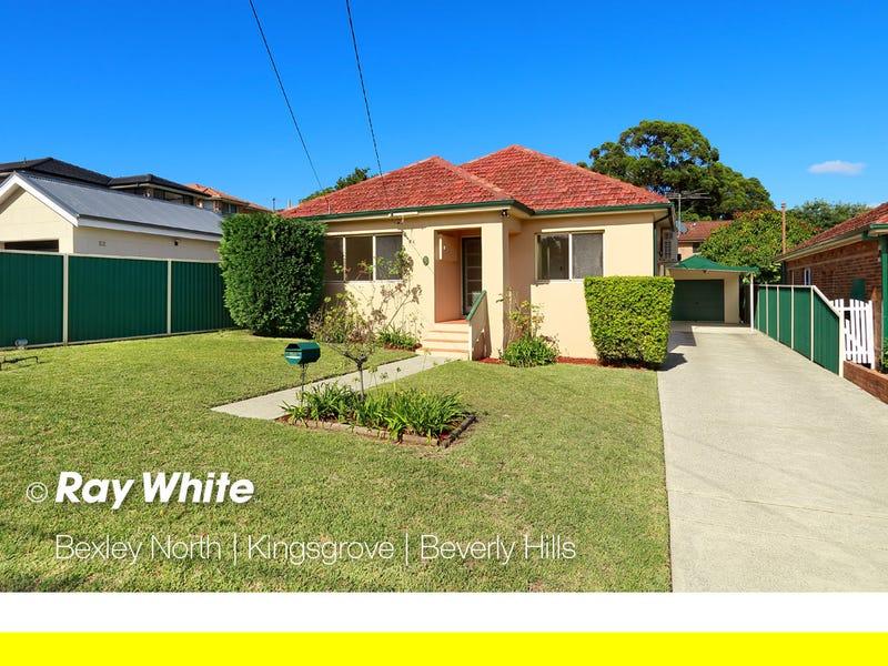 1 Sutcliffe Street, Kingsgrove, NSW 2208