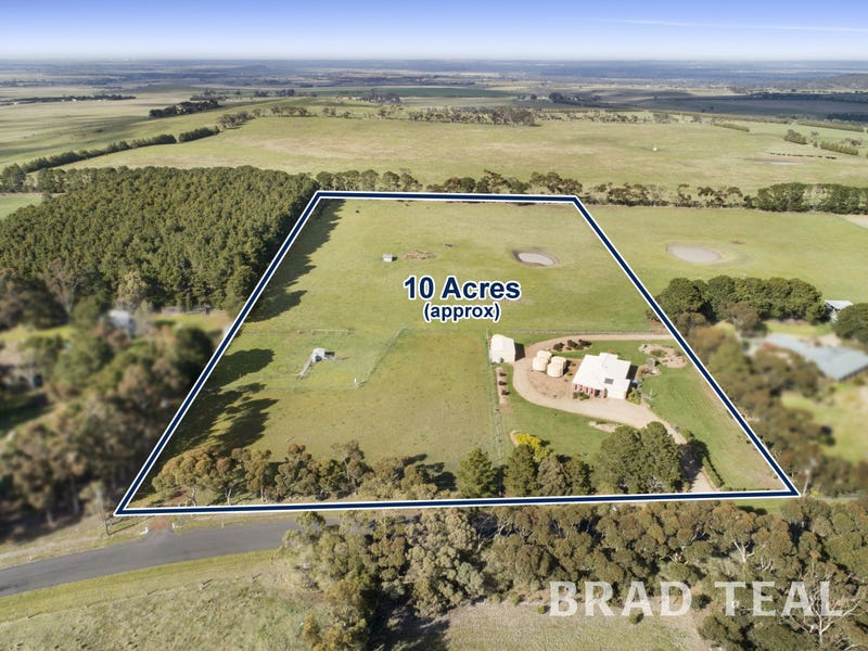57 Fielding Drive, Gisborne South, Vic 3437