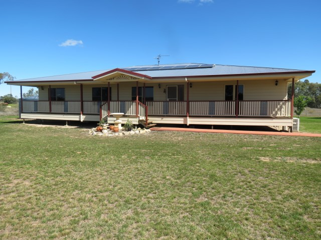 276 Roma Downs Road, Roma, Qld 4455