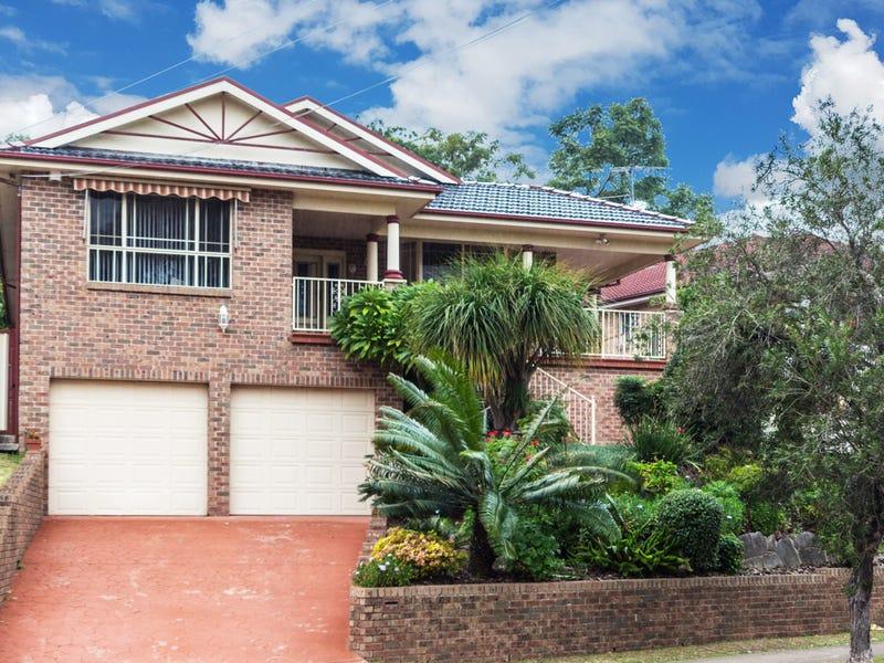 57 Nairana Drive, Marayong, NSW 2148