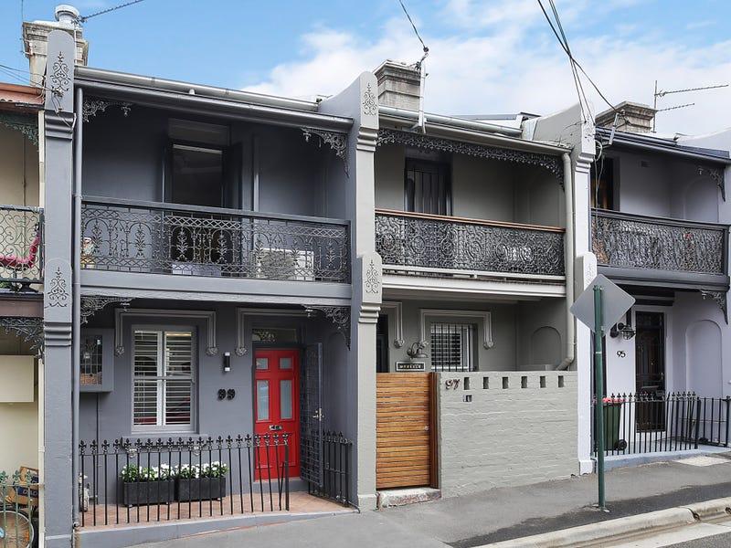 99 George Street, Erskineville NSW 2043