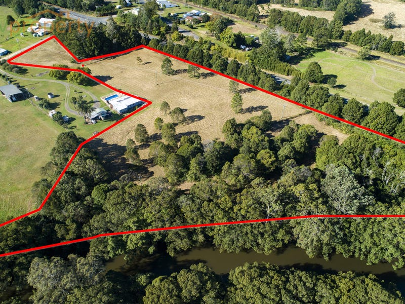 12,13,3,21 Mill Lane, Warrell Creek, NSW 2447