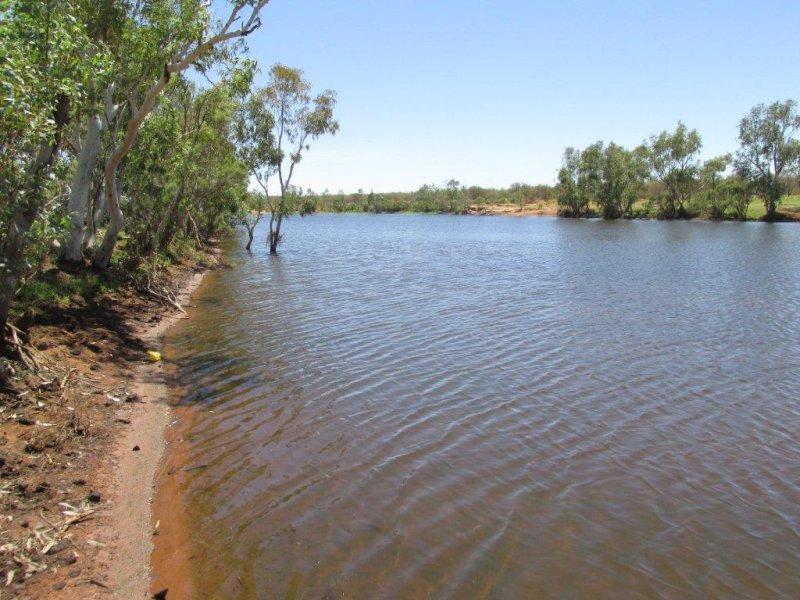 - Via Wauchope, Alice Springs, NT 0870
