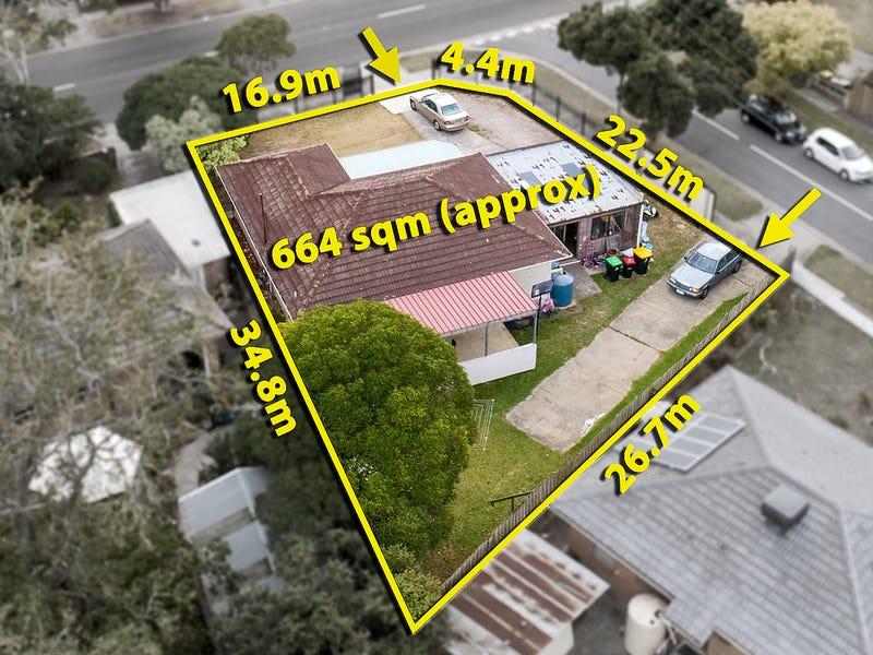 20 Carlton Road, Dandenong North, Vic 3175