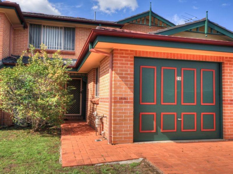 26/6 Parkholme Circuit, Englorie Park, NSW 2560