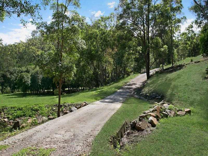 1125 Gold Coast-Springbrook Road, Austinville, Qld 4213
