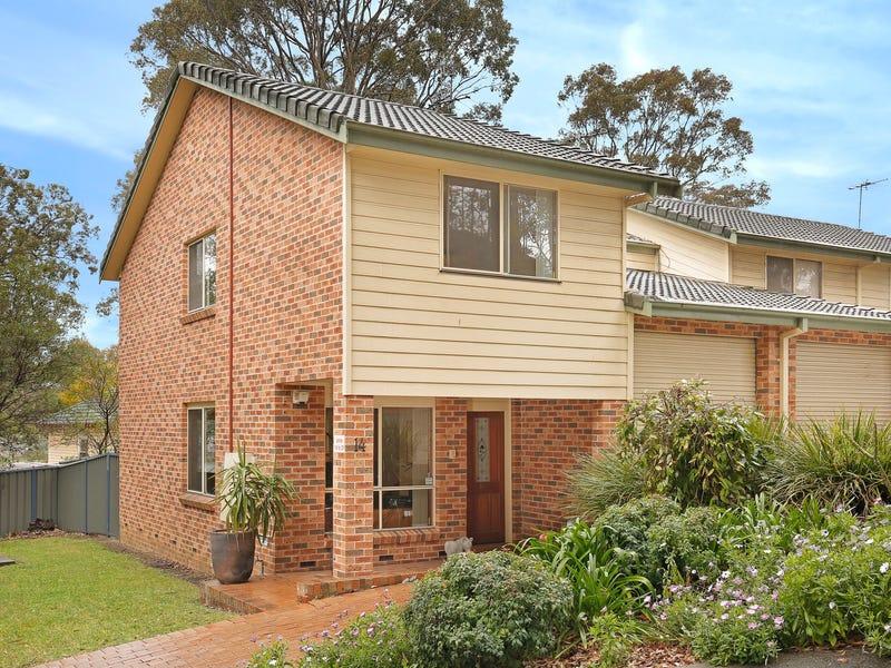 14/41-43 Robertson Street, Coniston, NSW 2500