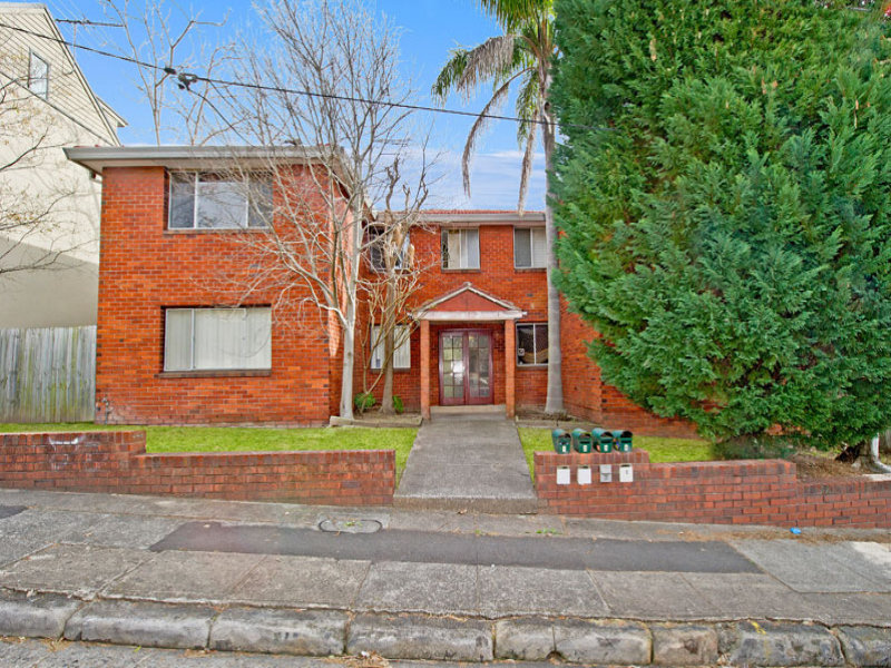 195 Denison Street, Newtown, NSW 2042