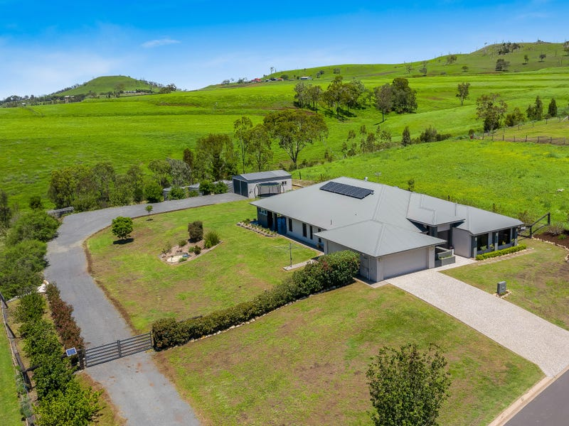 25 Northerly Drive, Hodgson Vale, Qld 4352