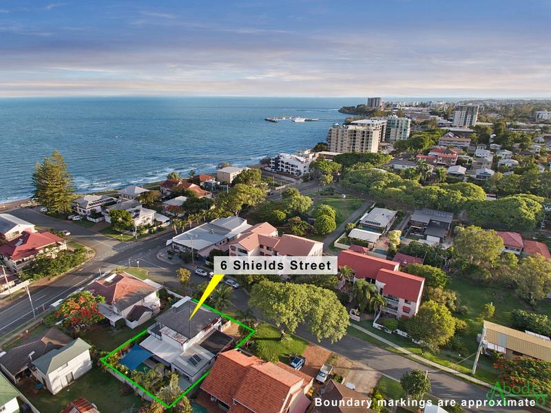 6 Shields Street, Redcliffe, Qld 4020